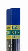 Mechanical Lead Blue .7mm (Refillable for Graphgear)