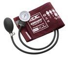 Blood Pressure Cuff - Burgundy