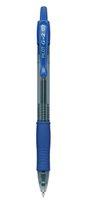 Pilot 2 Retractable Gel Fine .7mm Pen - Blue
