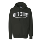 North Country Embroidered Pro-Weave Hooded Sweatshirt