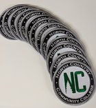 Patch New Design NC - ALLIED HEALTH - NCCC Nurs/RadTech