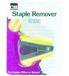 Staple Remover - CLI